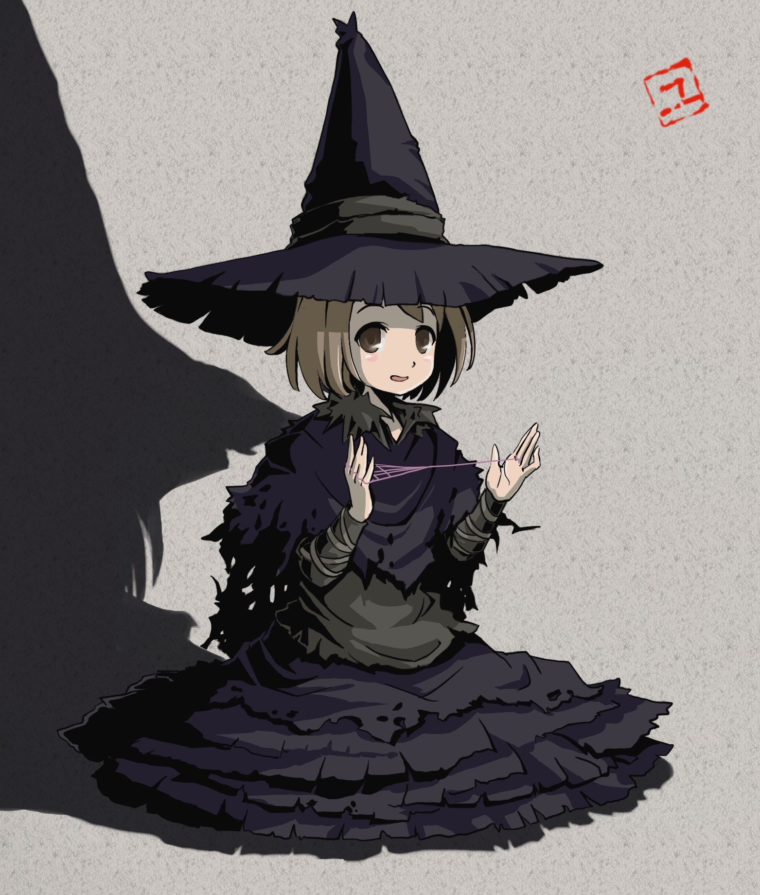 Yuria the witch