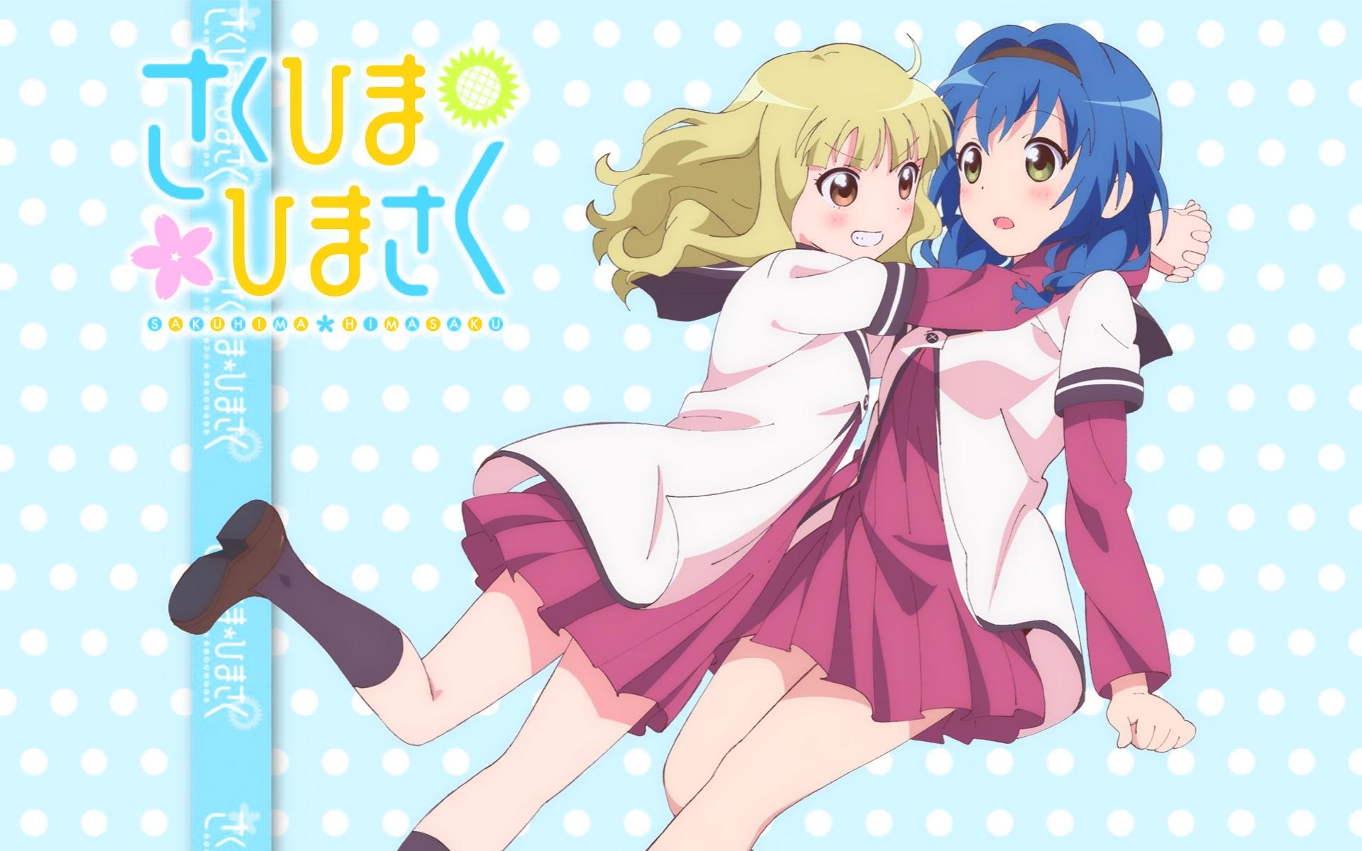 Yuru Yuri, Wallpaper - Zerochan Anime Image Board
