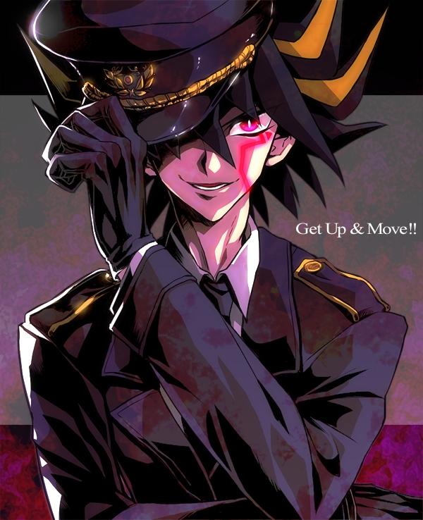 Tags: Anime, Pixiv Id 9713212, Yu-Gi-Oh! 5D's, Yu-Gi-Oh!, Yusei Fudo, Pixiv, Fanart From Pixiv, Fanart