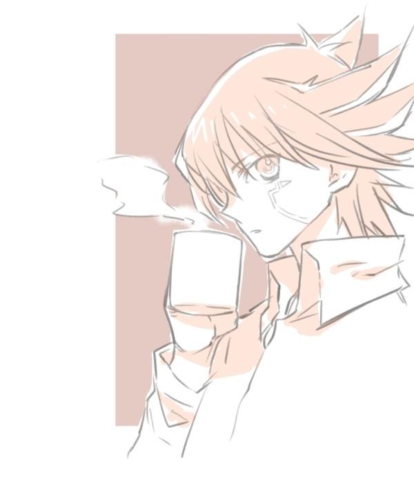 Tags: Anime, Yu-Gi-Oh!, Yu-Gi-Oh! 5D's, Yusei Fudo, Pixiv