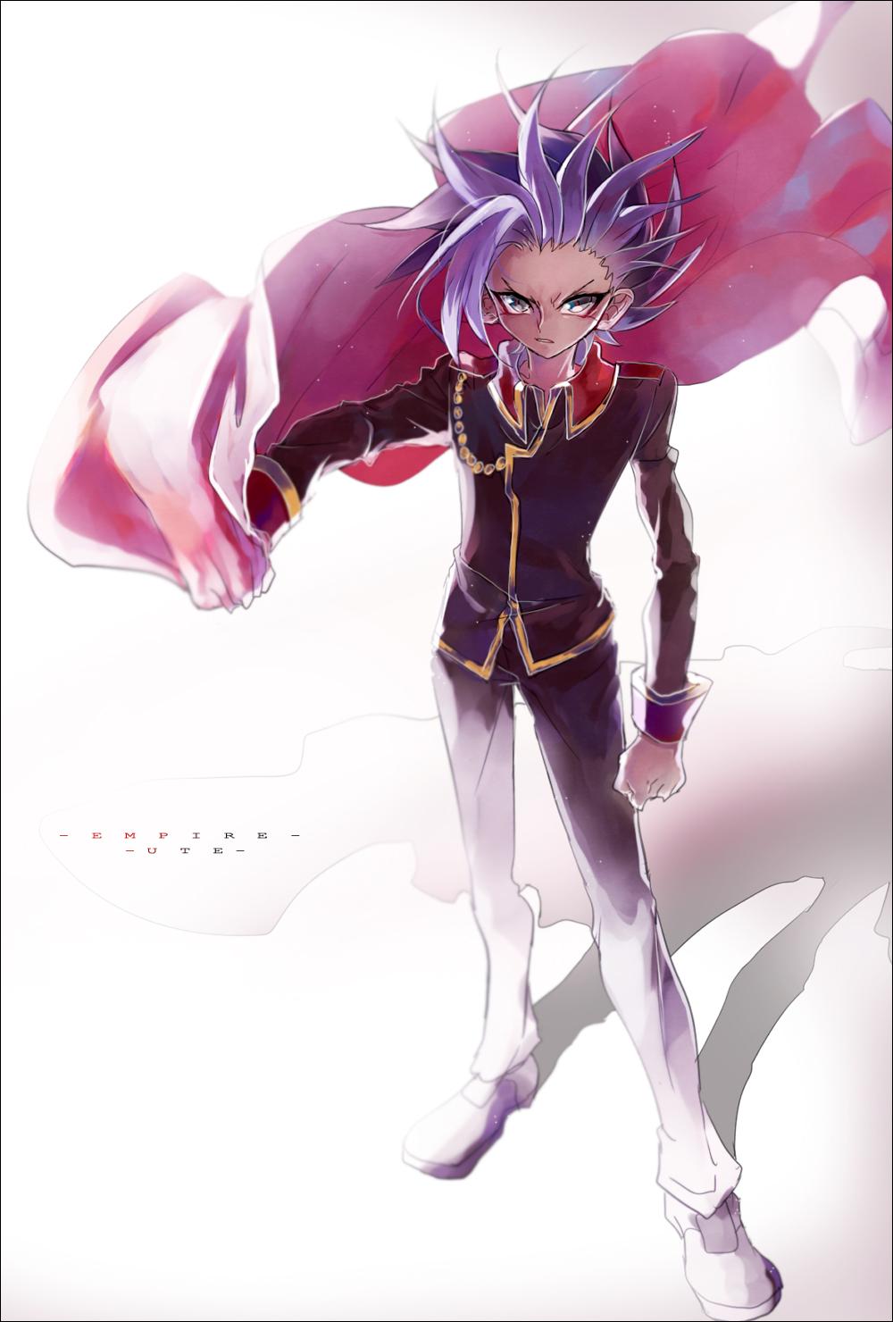 yuto yu gi oh arc v fanart page 31 zerochan anime image board