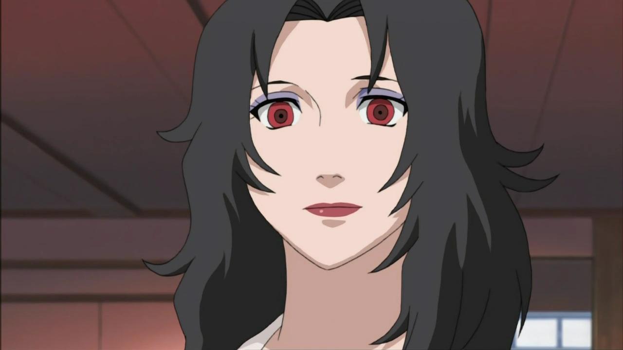 Yuuhi Kurenai - NARUTO - Zerochan Anime Image Board