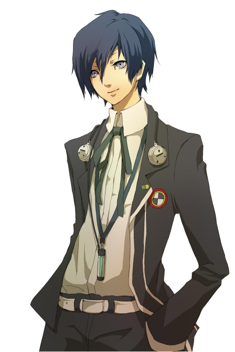 Shin Megami Tensei Persona 3 Mobile Wallpaper Zerochan