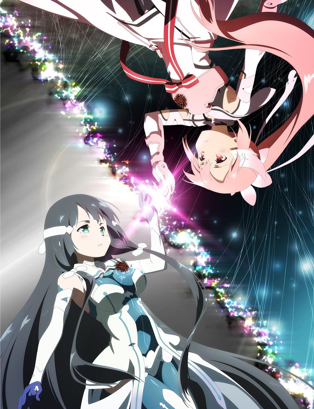 Yuuki Yuuna wa Yuusha de Aru: Yuusha no Shou - Yuki Yuna is a Hero: The Hero Chapter | Yuuki Yuuna là Dũng Giả: Chương về Dũng Giả