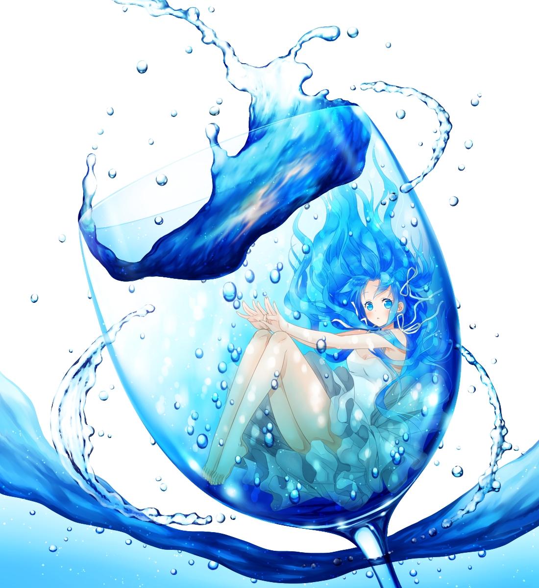Splash - Water - Zerochan Anime Image Board