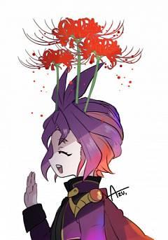 Yuuri (Yu-Gi-Oh! ARC-V)