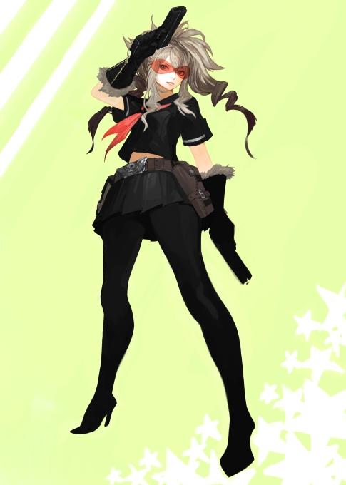 Tags: Anime, Yuya Nagai, Mobile Wallpaper, Original