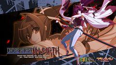 Yuzuriha (Under Night In-Birth)