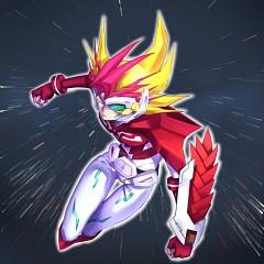 ZEXAL Power Fusion