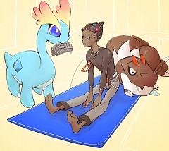 Zakuro (Pokémon)