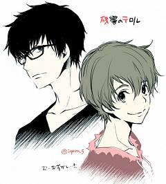 Hisami Touji | page 4 of 4 - Zerochan Anime Image Board