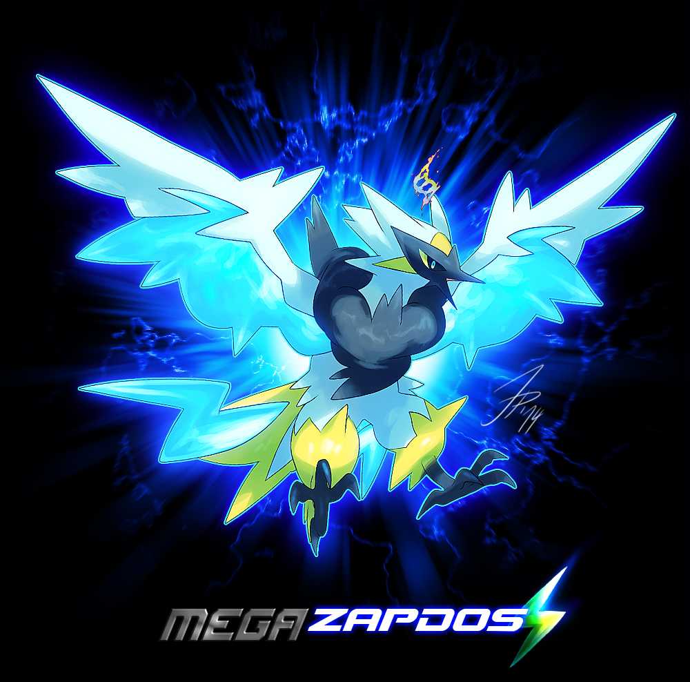 zapdos pokémon zerochan anime image board
