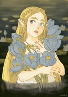 Zelda (Breath of the Wild)
