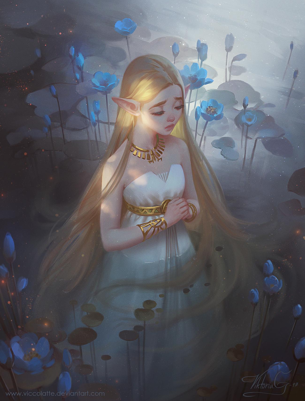 Download Zelda Breath Of The Wild Image