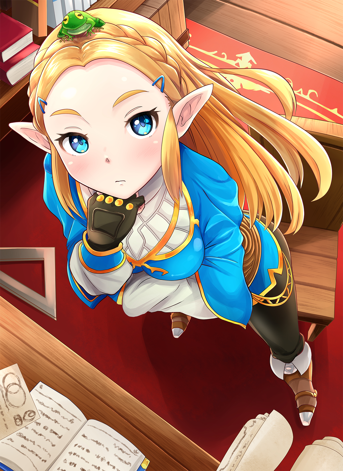 Zelda Breath Of The Wild Zelda No Densetsu Breath Of The Wild