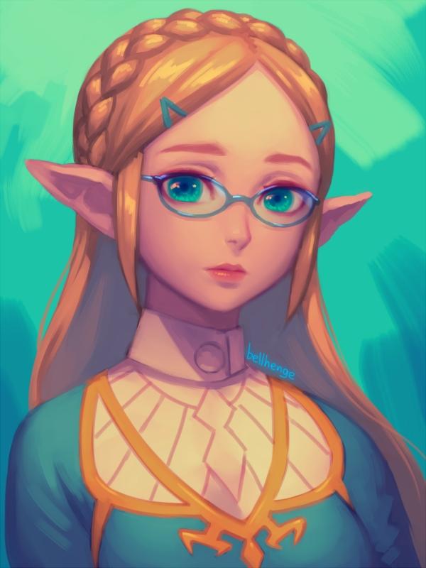 Zelda Breath Of The Wild Zelda No Densetsu Breath Of