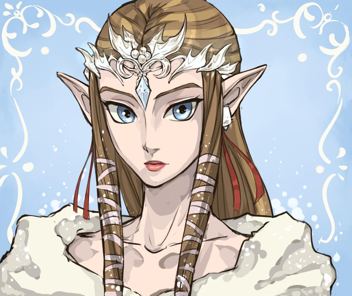 Zelda Twilight Princess Zelda No Densetsu Twilight