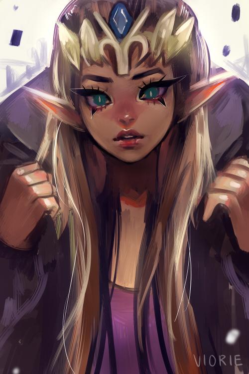 Tags: Anime, viorie, Zelda no Densetsu, Zelda no Densetsu: Twilight Princess, Princess Zelda, Zelda (Twilight Princess), Mobile Wallpaper, PNG Conversion, Fanart, Tumblr