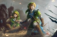 Zelda Musou