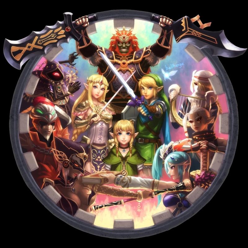 [Imagen: Zelda.Musou.full.2144529.jpg]