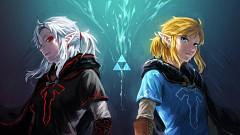 Zelda no Densetsu: Breath of the Wild