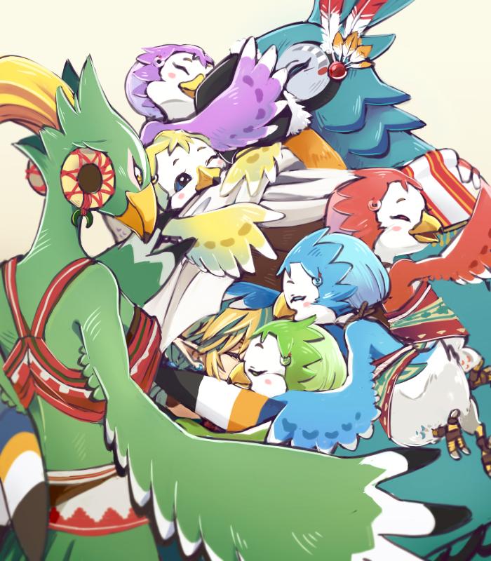 Rito Zelda No Densetsu Page 2 Of 4 Zerochan Anime Image Board