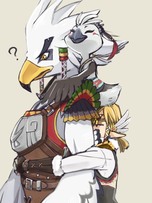 Rito Zelda No Densetsu Zerochan Anime Image Board