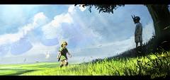 Zelda no Densetsu: Mujura no Kamen
