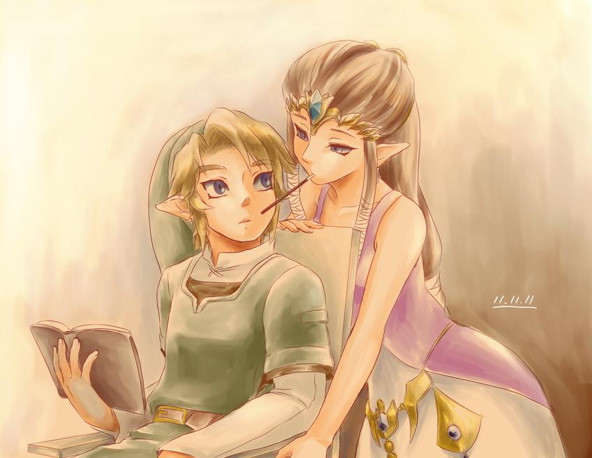 Zelda No Densetsu Twilight Princess Image 864431