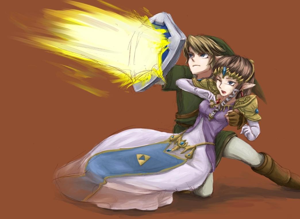 Zelda No Densetsu Twilight Princess Image 884057