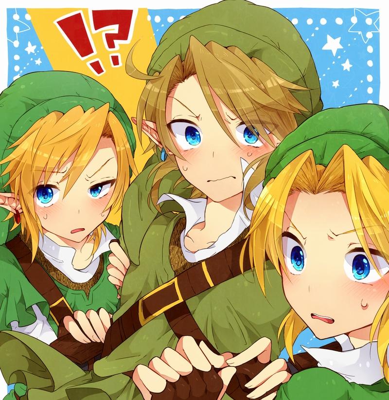 Zelda No Densetsu The Legend Of Zelda Image 1060836