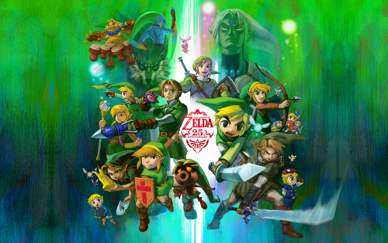 Zelda No Densetsu Download Image