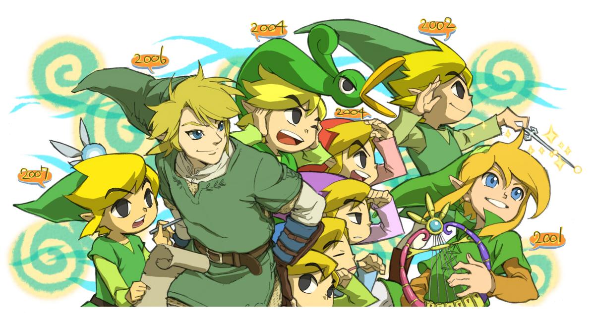 Zelda no Densetsu The Legend Of Zelda Image 1220120  Zerochan