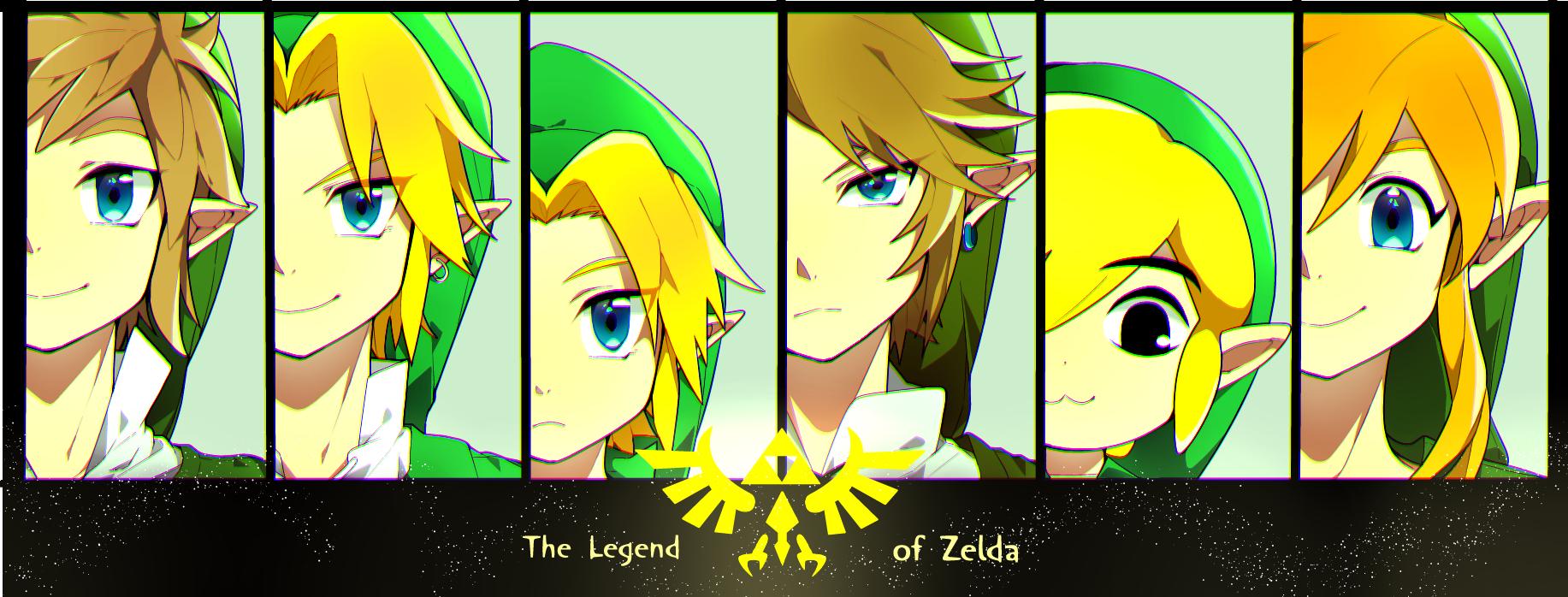 Zelda no Densetsu The Legend Of Zelda Image 1812364  Zerochan