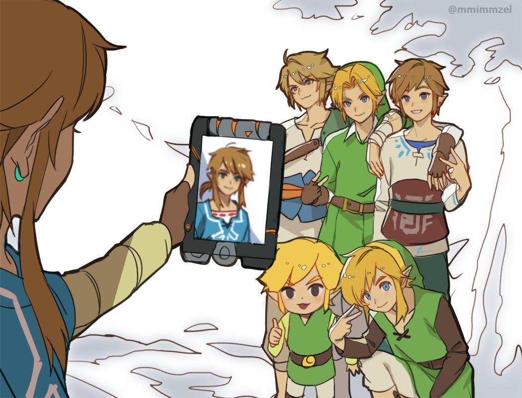 Zelda no Densetsu The Legend Of Zelda Image 2011348  Zerochan