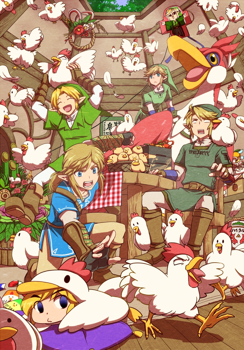 Zelda No Densetsu The Legend Of Zelda Mobile Wallpaper 2076395