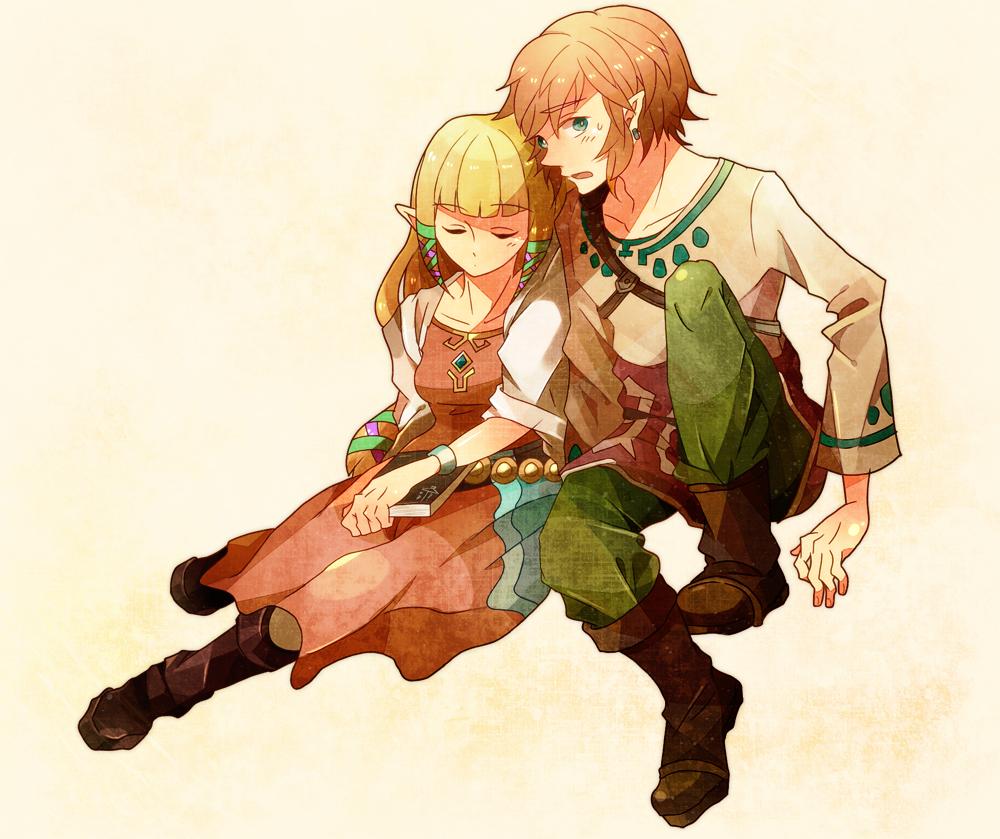 Zelda no Densetsu: Skyward Sword Image #1200004 - Zerochan ...