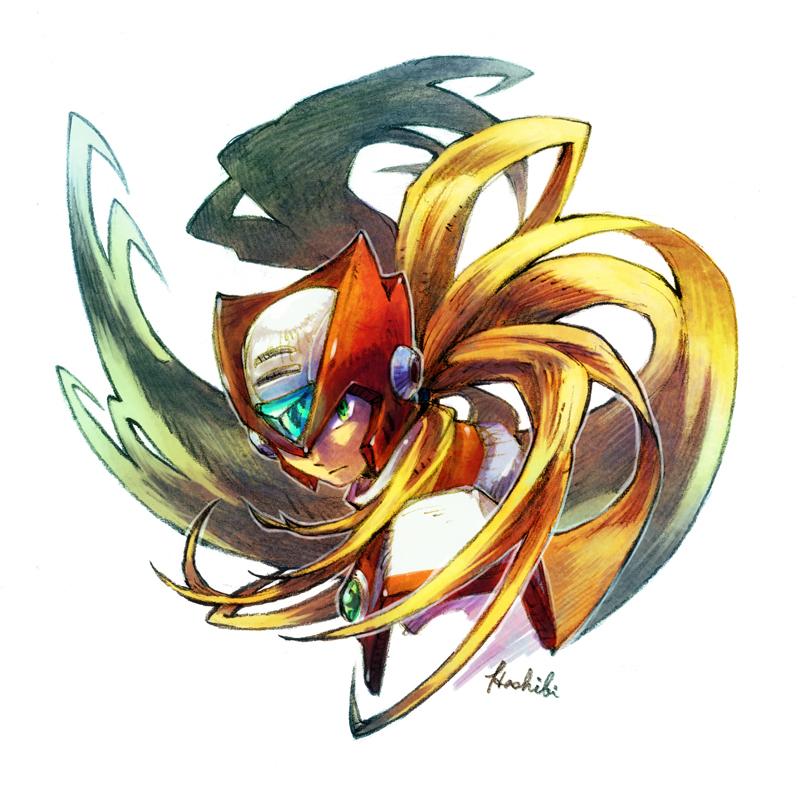 [Ficha Completa] Mega Man X - Zero Zero.(Megaman.X).full.1407649