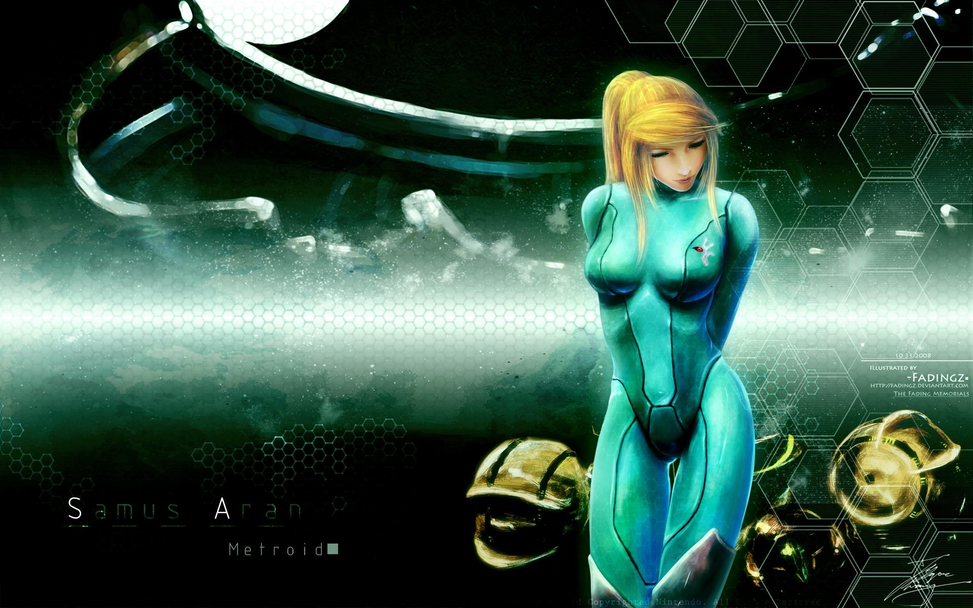 Zero Suit Samus Wallpaper Zerochan Anime Image Board
