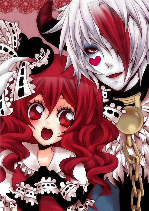 Tags: Anime, Karin Entertainment, Zettai Meikyuu Grimm ~Nanatsu no Kagi to Rakuen no Otome~, Muma (Zettai Meikyuu Grimm), Henrietta Grimm, Labyrinth Of Grimm