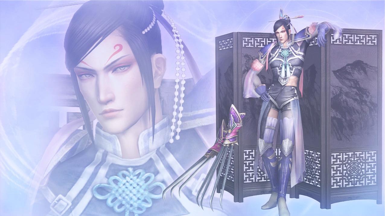 Zhang He - Dynasty Warriors - Image #242844 - Zerochan ...