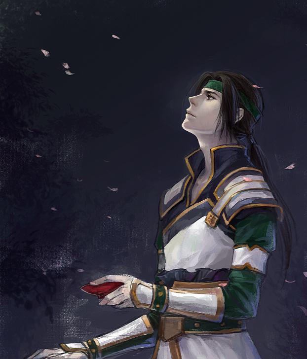 zhao yun dynasty warriors zerochan anime image board