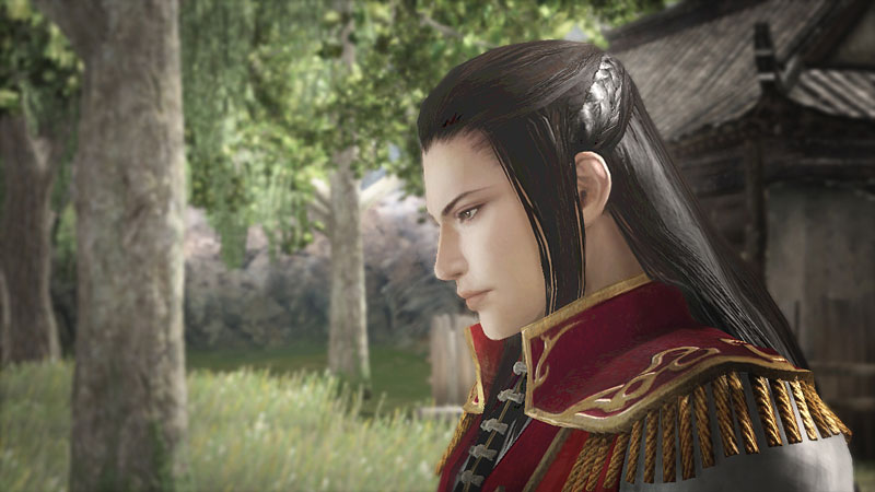 Zhou Yu - Dynasty Warr...