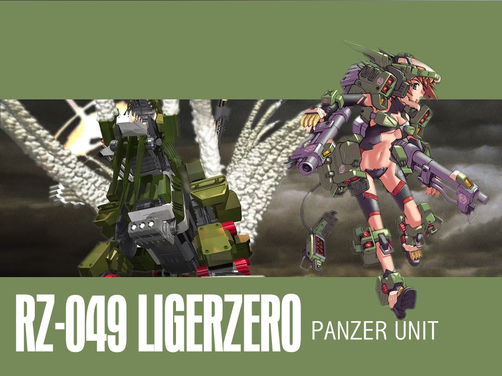 Unduh 870 Wallpaper Zoids 3d Gambar Gratis Terbaik