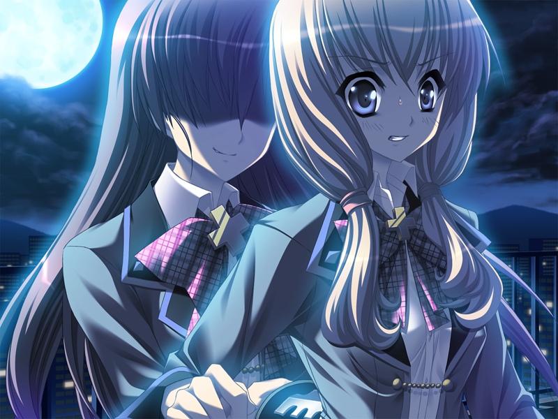 anime zombie princess: Zombie No Doukyuusei Wa Princess/#753686