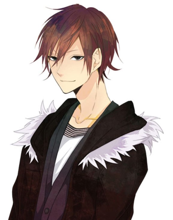 Anime Guy With Black Hair And Brown Eyes amu/#923521 - Zerochan