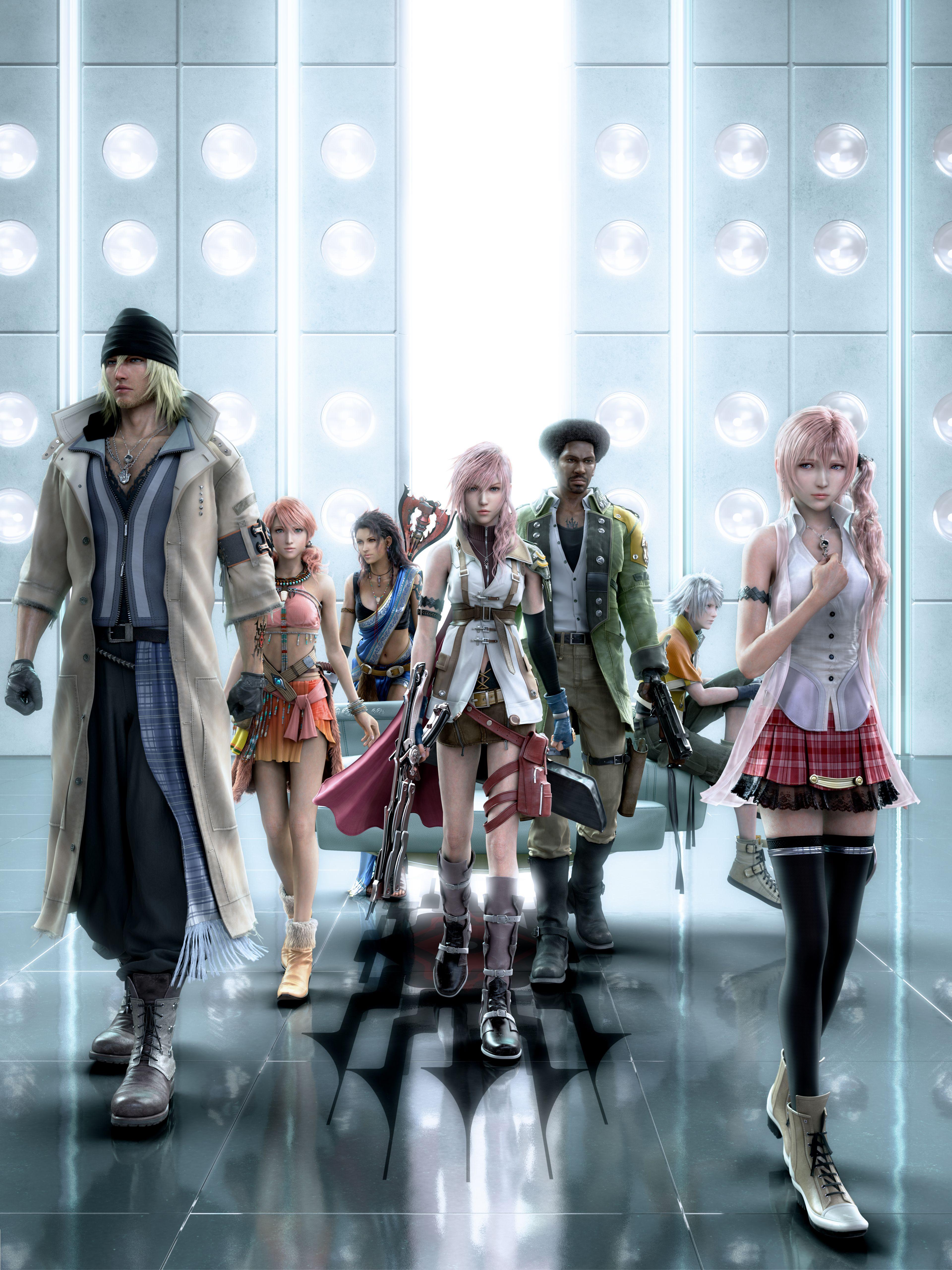 Xbox 360 Final Fantasy 13 Cheats Final Fantasy Xiii Full