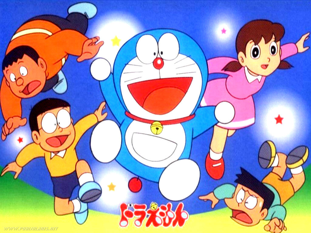 Doraemon: Takeshi Goda - Images Gallery