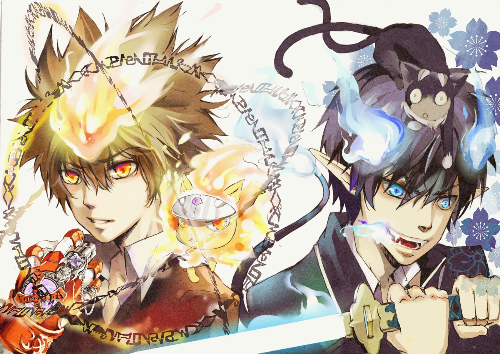 Anime CROSSOVER 683905