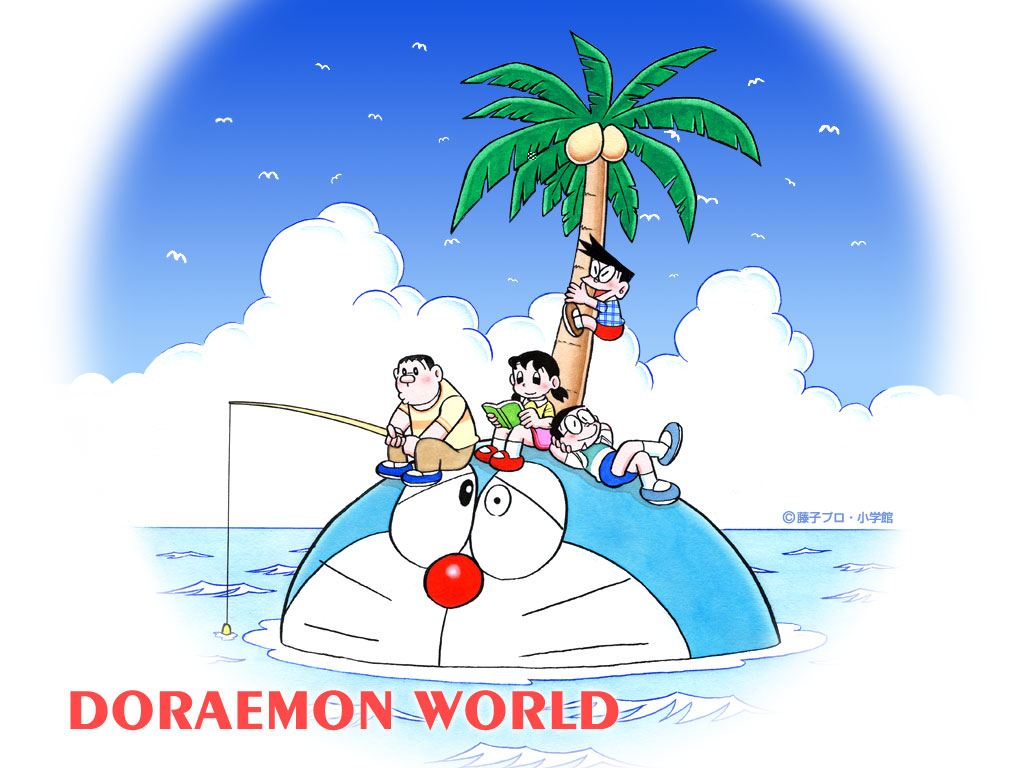 Doraemon: Shizuka Minamoto - Picture Colection